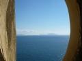 4_Particolare panorama dai sotterranei oblo