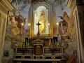 Cappella della Madonna del Carmine Abbazia di San Michele Arcangelo Procida