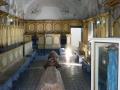 livello 3 cappella s.alfonso segreta